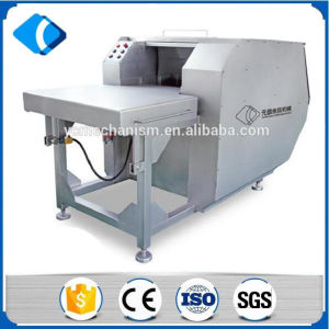 Automatic Meat Slicer/Frozen Meat Slicer Factory pictures & photos