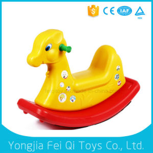 Hot Sell Top Quality Factory Price Outdoor Rocking Horse for Fun Kid Toy Baby Play Toy pictures & photos
