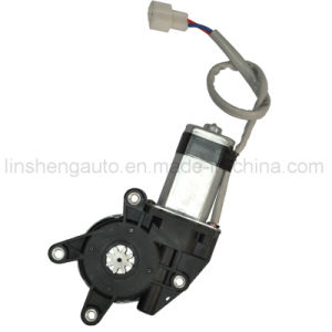 Power Window Motor, Universal Heavy Duty Power Motor for Vehicles pictures & photos