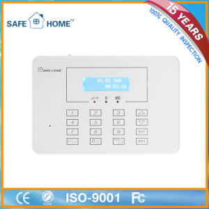 Smart Home Anti-Theft Security System GSM Wireless Alarm System pictures & photos