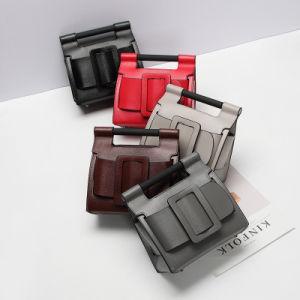 De063. Ladies′ Handbag Handbags Designer Handbags Fashion Handbag Leather Handbags Women Bag Shoulder Bag Cow Leather pictures & photos