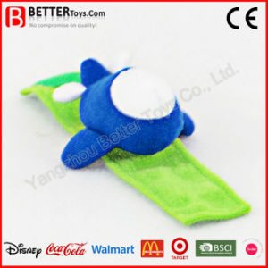 Soft Plush Stuffed Plane Toy for Baby Kids pictures & photos