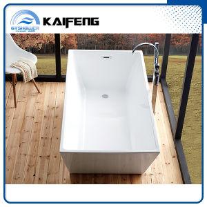 Cheap Modern Two Piece Freestanding Bathtub (KF-735B) pictures & photos