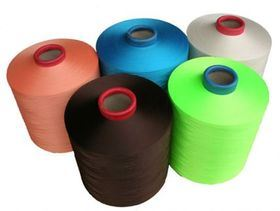 Moisture Transfer and Quick Dry Yarn 100% Polyester Yarn DTY pictures & photos