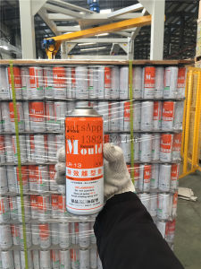 Empty Aerosol Can for Mould Release Agent pictures & photos