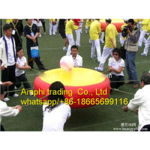 Sports Inflatables, Inflatable Sport Games, Inflatable Race Games pictures & photos