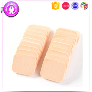Hot Selling Cosmetic Makeup Sponge Puff pictures & photos