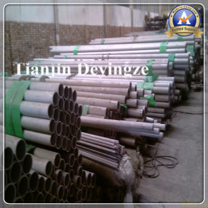 347 Stainless Steel ERW Tube pictures & photos