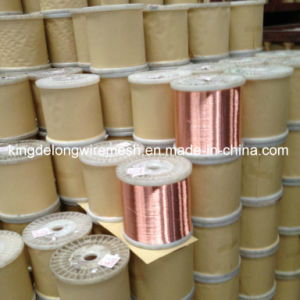 Hot Sell Copper Wire (kdl-120) pictures & photos