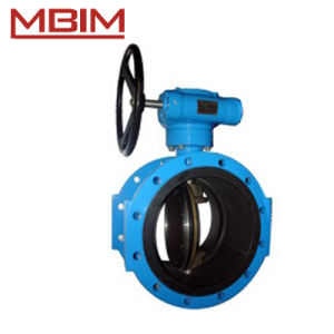 Fully Rubber Lined Butterfly Valve pictures & photos