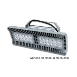 80W Outdoor Quake-Proof LED Flood Light (BTZ 220/80 50)