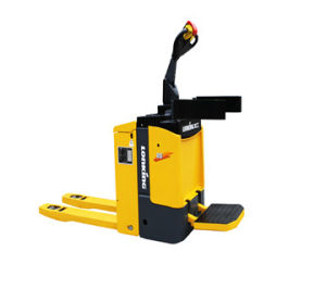 China Dc Motor 3ms Electric Forklift China Electric