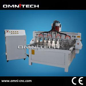 Multi Head Drilling Machine CNC Router Woodworking CNC Machine pictures & photos