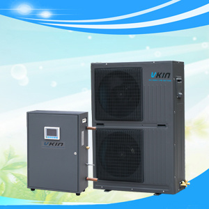R410A DC Inverter Split Type Air to Water Chiller/Heatpump/ETL/UL/SGS/GB/CE/Ahri/cETL/Energystar/ Vrha-86an1DC/Inb