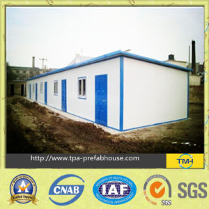 Steel Structure Mobile House Building pictures & photos