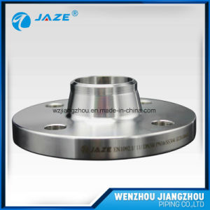 Pn16 Stainless Steel Weld Neck Flange pictures & photos