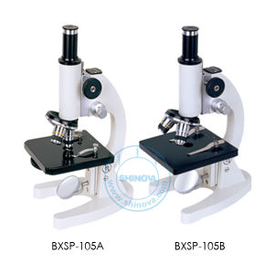 Biological Microscope (BXSP-105A/B) pictures & photos