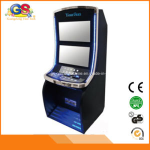 Virtual Mills Casino Slot Machine Motherboard Cabinets for Sale pictures & photos