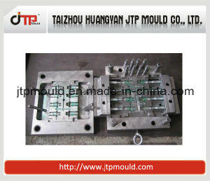 8 Cavities of High Quality Plastic Pipe Fitting Mould pictures & photos