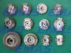 Chainsaw Spare Parts Flywheels for Stihl and Husqvarna Models pictures & photos