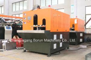 Tritan Bottle Making Machine / Plastic Bottle Blow Molding Machinery pictures & photos