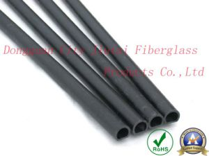 Various Shapes Carbon Fiber Pipe with High Modulus pictures & photos
