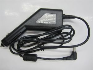 Laptop Car Charger for Acer 19V 3.42A 5.5*1.7mm