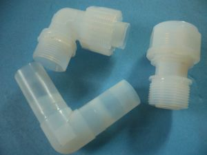 Plastic Injection Medical Parts/ Pipe/Plasitc Injection Tooling pictures & photos