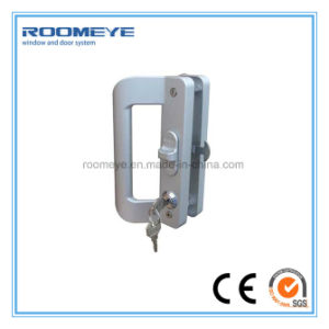 Roomeye Double Glazing Tempered Glass Aluminum Sliding Doors and Windows pictures & photos