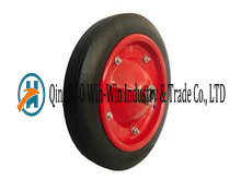 13 Inch Solid Rubber Wheels for Hand Truck pictures & photos