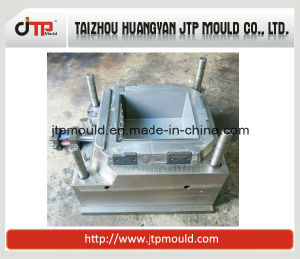 Newly OEM Fancy Plastic Drawer Mould Body Mold pictures & photos