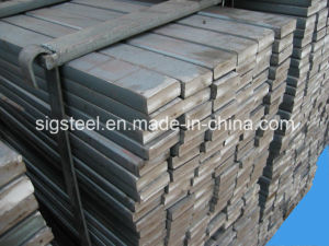 Narrow Steel Bar/ Flat Steel Bar pictures & photos