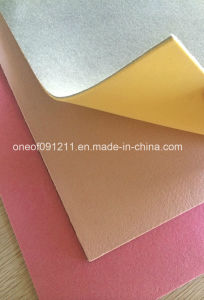 Comfortable Nonwoven Insole Board for Middle Insole Making pictures & photos