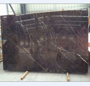 St. Laurent Polished Slabs Counter Top Vanity Top pictures & photos