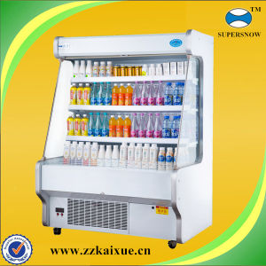 Commercial Refrigerator Fruit and Vegetable Chiller Shelf