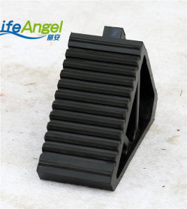Wheel Stopper, Parking Wheel Chocks for Car Truck pictures & photos