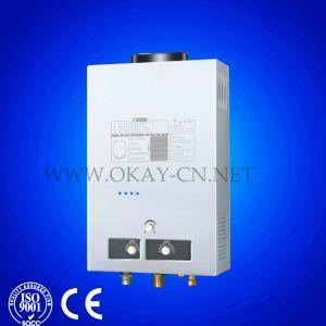 CE Standard Gas Boiler 12L