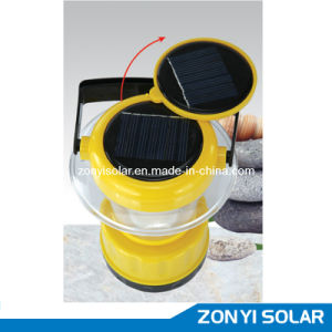 solar camping light(ZY-T90) 2013 new model pictures & photos