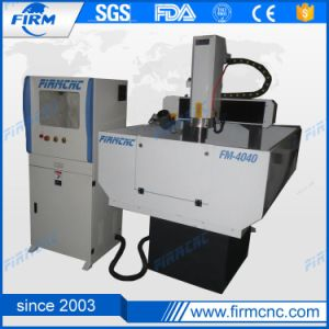 Cheap Price Fully Automatic Mould CNC Router FM 4040 Machine pictures & photos