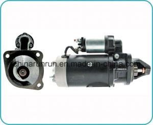 Starter Motor for Perkins (0001368040) pictures & photos