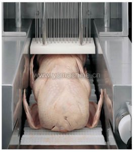 Brine Meat Injector (ZSI-140) -Meat Processing Machinery pictures & photos