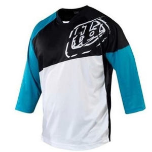 Black&White Design Custom Team Motorcycle Jersey (MAT25) pictures & photos