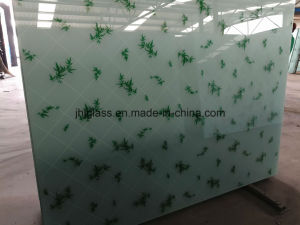 Supply Optical Glass, Cave Fogga Glass, Acid Treatment Glass for Door pictures & photos
