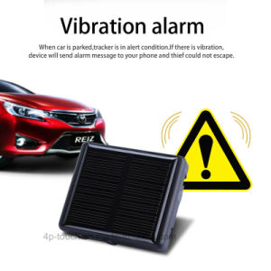 Solar Power GPS Tracker for Pets/Livestock (V26) pictures & photos