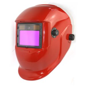 Industrial Full Face Auto-Darkening Safety Helmet pictures & photos