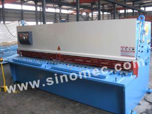 Shearing Machine / Cutting Machine / Hydraulic Shear Machine (QC12Y-4X2500) pictures & photos