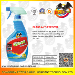 High Concentrated Car Glass Cleaner Spray (PE-996)