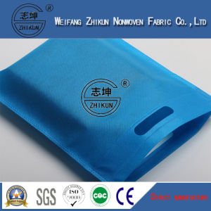 100% Polyester Spun-Bond Non Woven Fabric for Bag