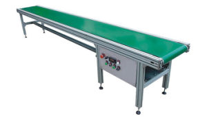 Quality Belt Conveyor for Food pictures & photos