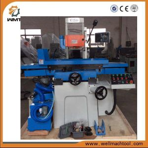 M7125A+ Automatic Hydraulic Flat Surface Grinding Machinery with Ce pictures & photos
